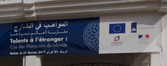 'Talents Abroad: Moroccans of the World': OECD report presented as part of EU-funded project