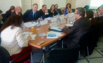 EU-Lebanon  Joint Working Group for trade and investment
