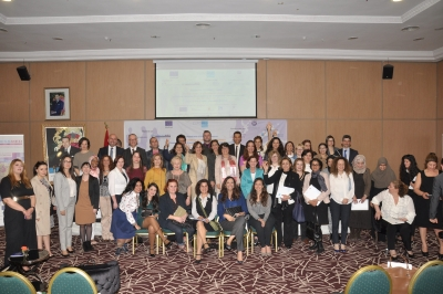 EUROMED Invest Academy on « Fostering Women leaders – Women in BSOs »