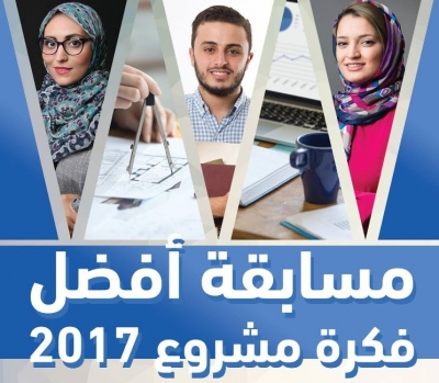 Libya Business Plan Contest