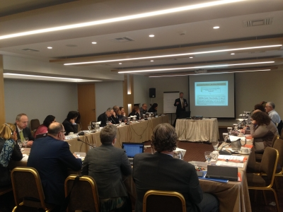 MEDSTAT IV workshop in Athens