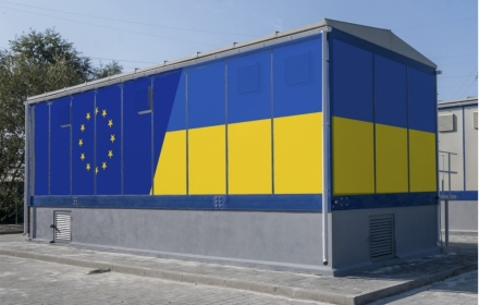 Ukraine: Covenant of Mayors project improves transport infrastructure in Kramatorsk