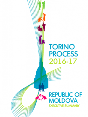 Executive summary of the Torino Process 2016–17 Republic of Moldova report