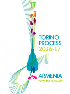 Executive summary of the Torino Process 2016–17 Armenia report