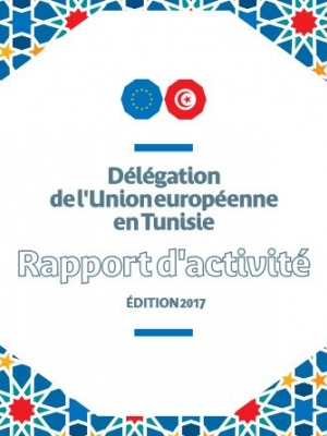 EU Delegation to Tunisia – Activity Report 2017