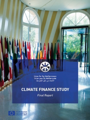 UfM Climate Finance Study – Final report