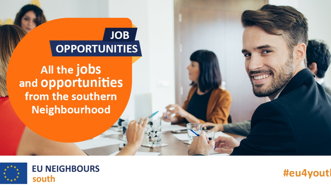 Latest opportunities from the Southern Neighbourhood