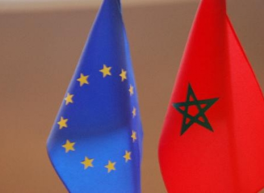 EU Delegation in Morocco