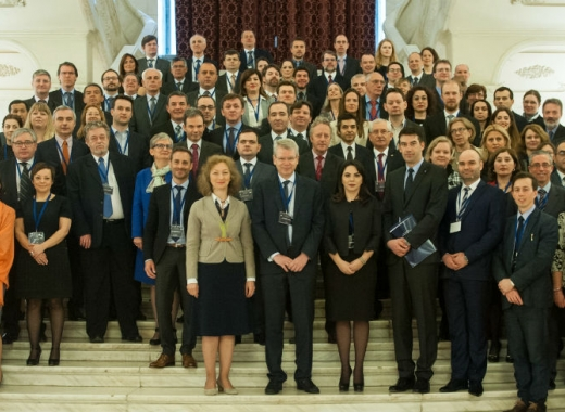 14th European Conference of Electoral Management Bodies