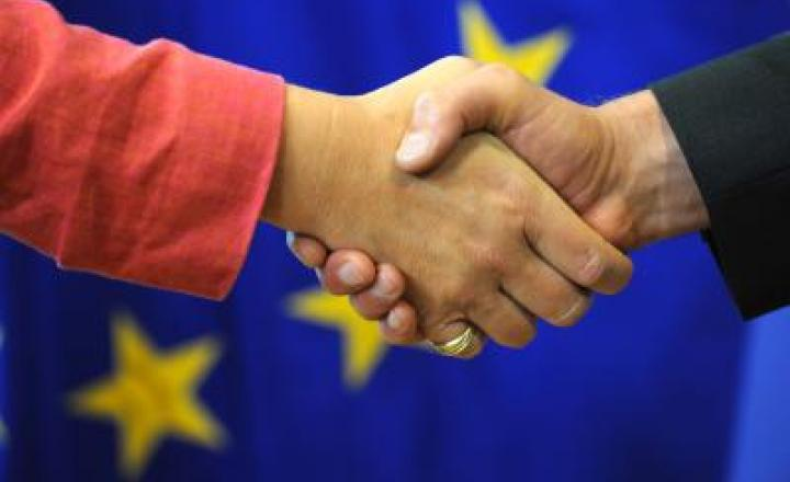Ukraine: Trade boosted by Association Agreement with EU