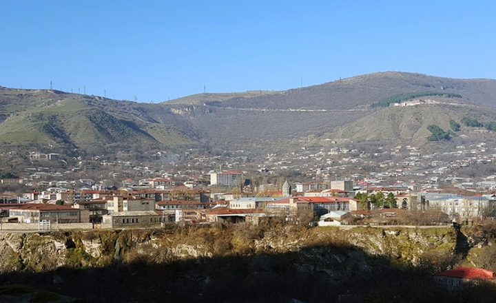 Goris declared as CIS Cultural Capital for 2018