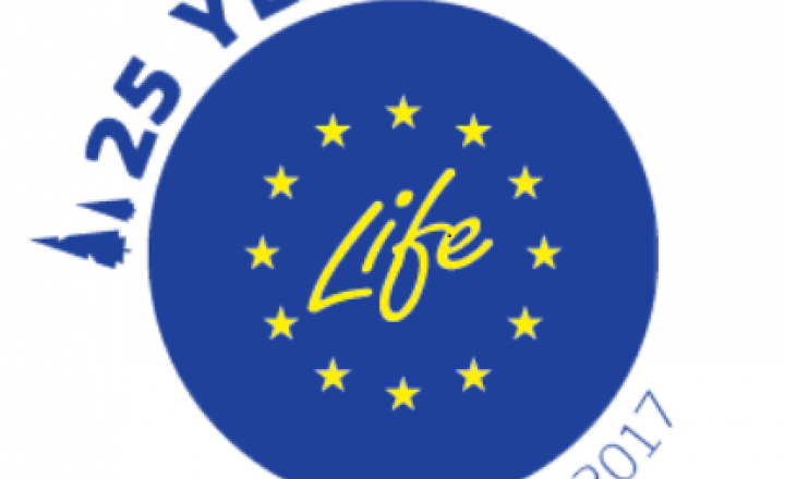 EU LIFE programme for environment and climate action