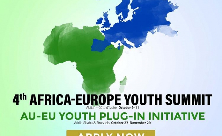 4th Africa-Europe Youth Summit