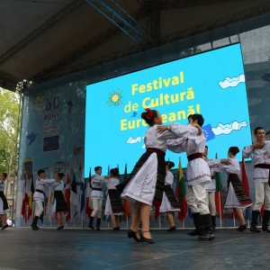 EU to put culture at the heart of international relations