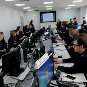 EU trains experts from Eastern Partner countries in civil protection and disaster relief coordination