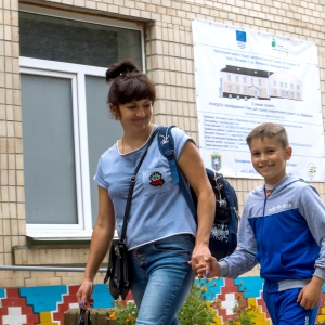 Zhmerynka energy wonders: How the EU enables a small Ukrainian town to save almost €80,000 each year
