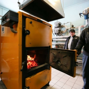 photo: Energy and Biomass project in Moldova