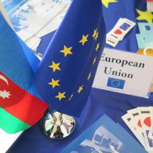 EU Delegation to Azerbaijan presents results of its work for October-December 2015