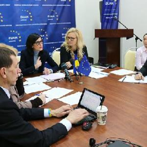 EUAM Ukraine: new structure to assist National Police reform