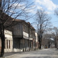 Community-Led Urban Strategies in Historic Towns (COMUS)