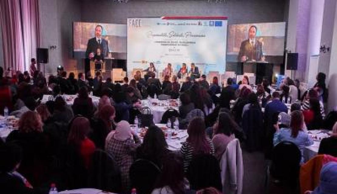 Tunisia: EU supporting gender equality in the workplace