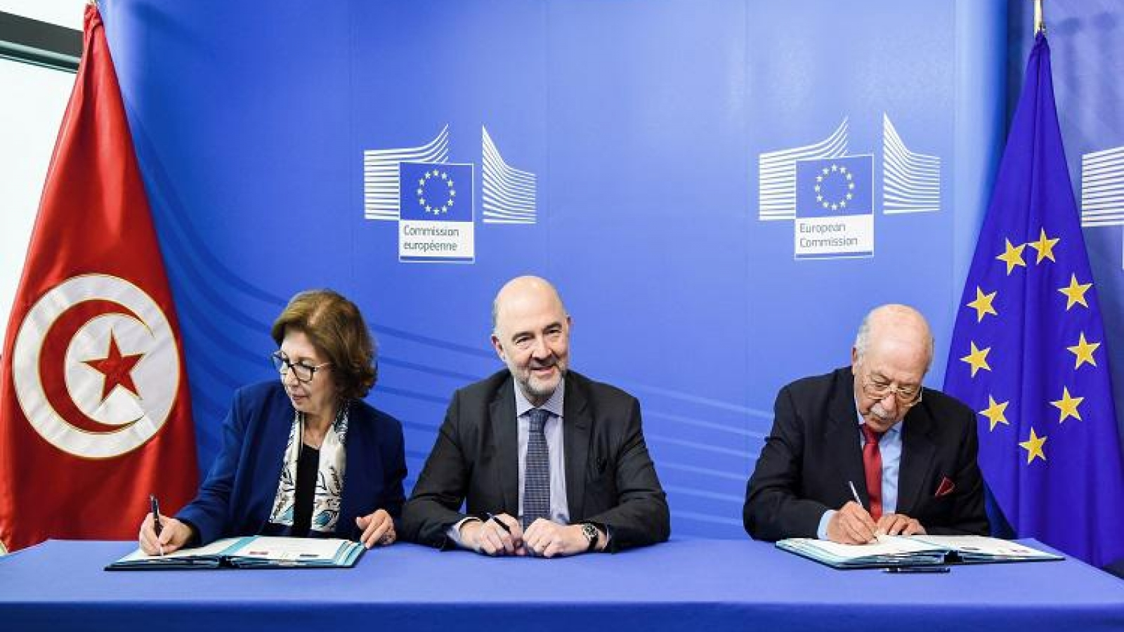 EU Delegation in Tunisia