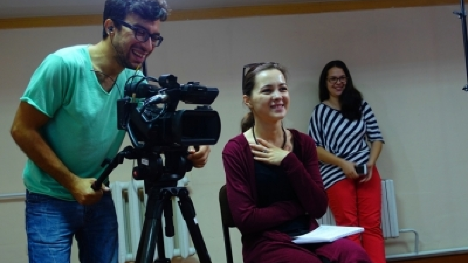 Georgia: journalists to learn about consumer rights and cultural stereotypes