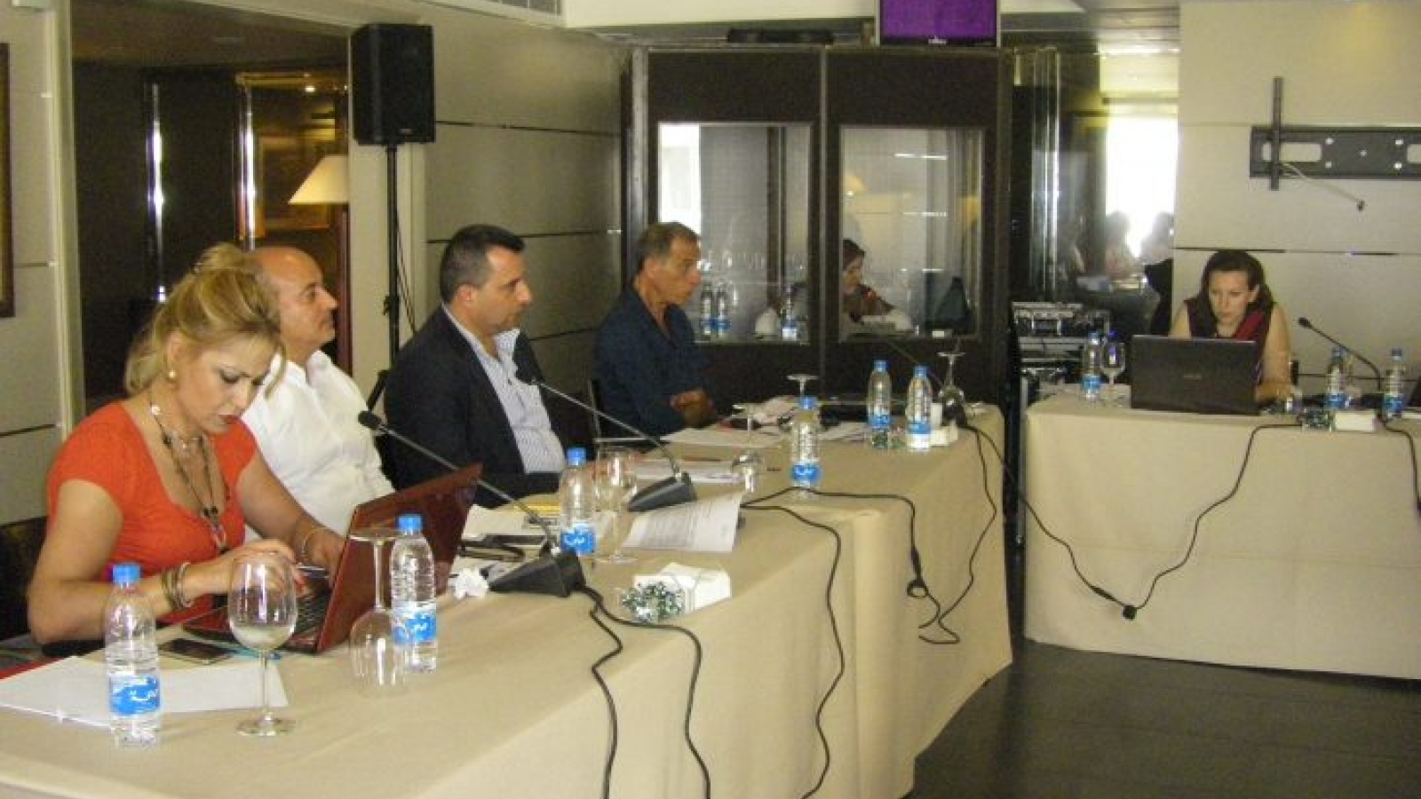 MedMedia meeting Beirut