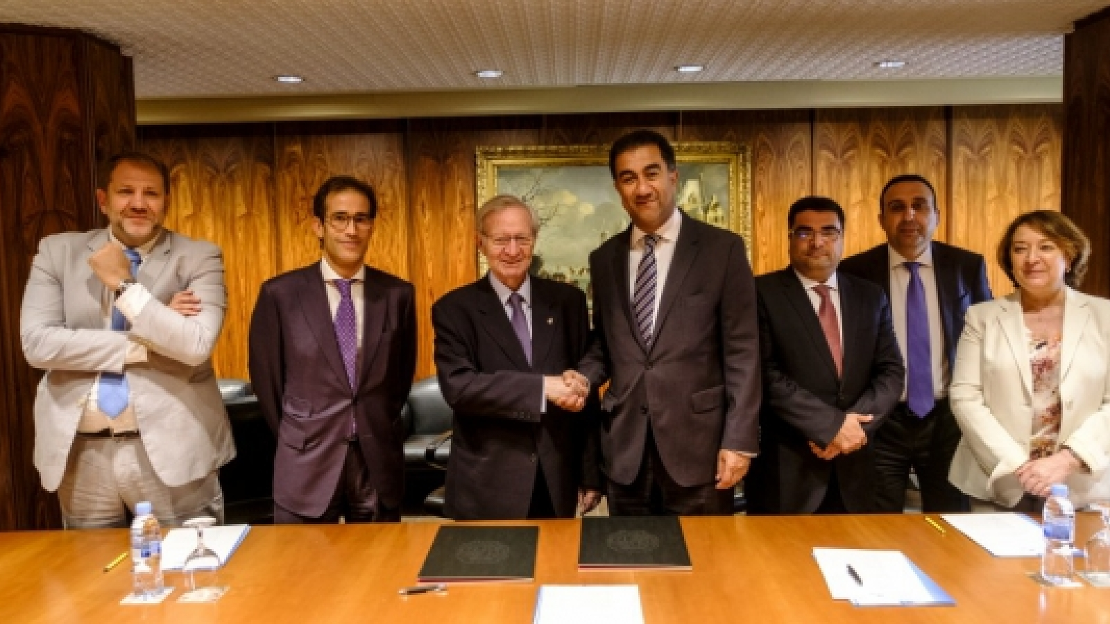MedaWeek Barcelona 2017: ASCAME and UfM join forces to advance economic development in the Mediterranean