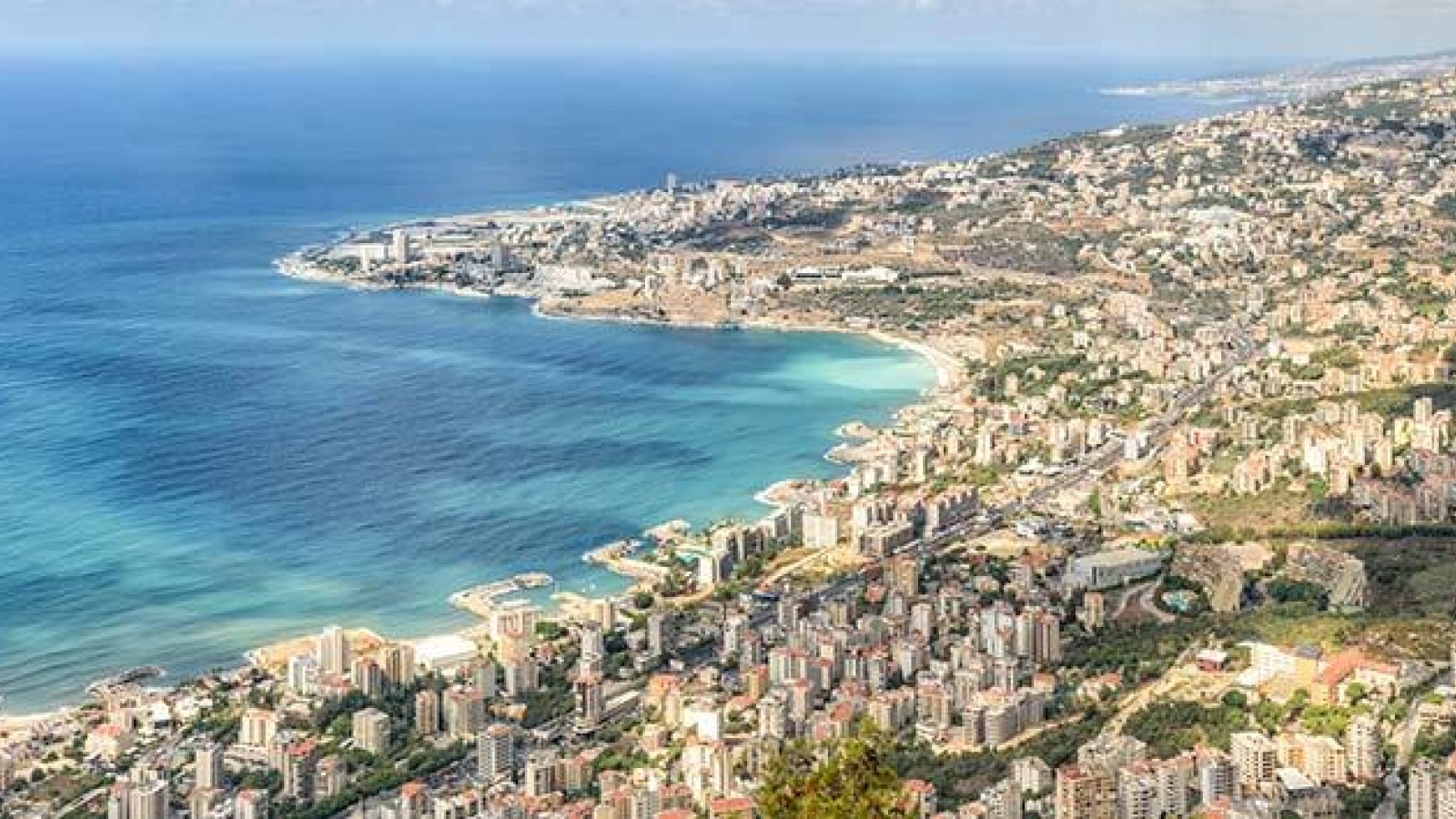 EBRD to launch investments in Lebanon