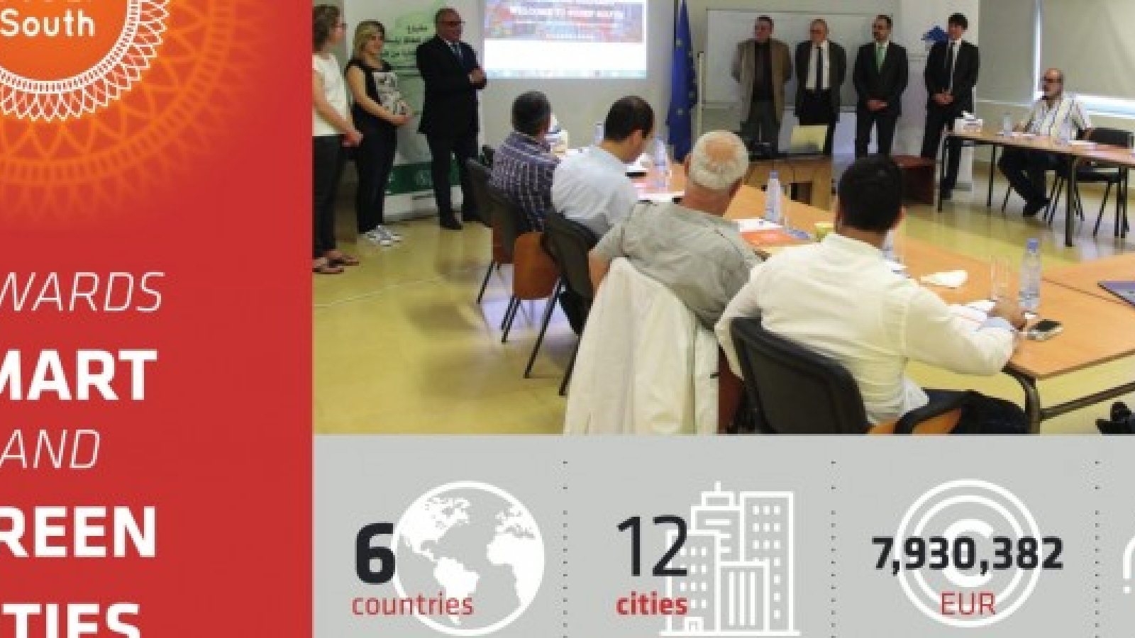 SUDEP South brings it success stories to Beirut Energy Forum