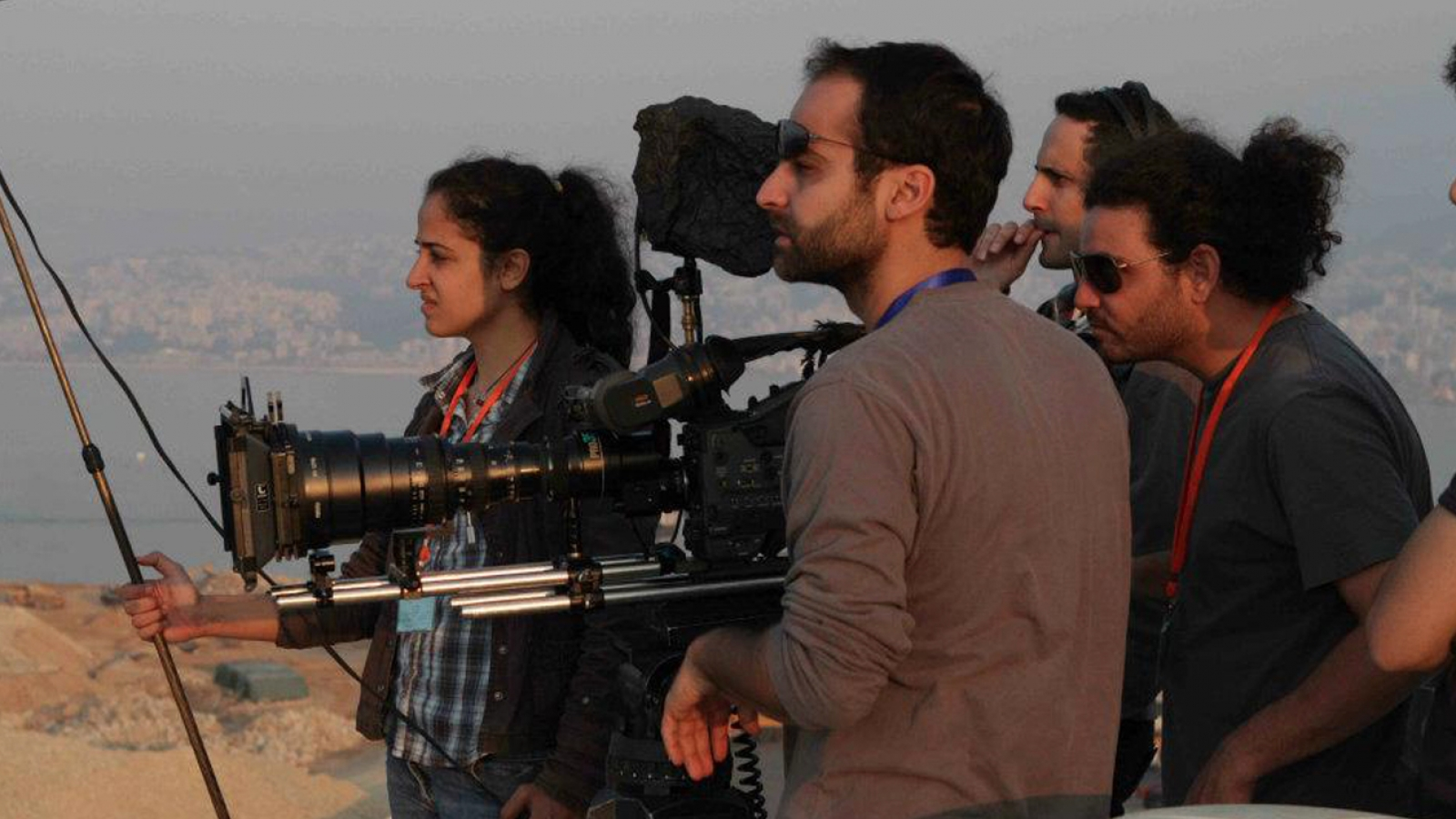 The SouthMedWiA project aims to promote gender equality in audiovisual