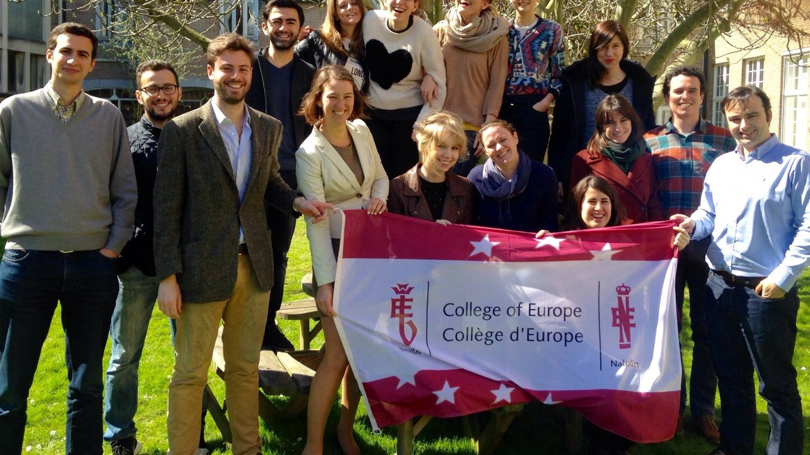 The College of Europe, Bruges campus: A life-changing ...