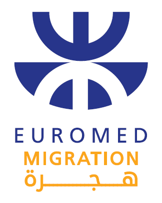 Euromed Migration IV logo