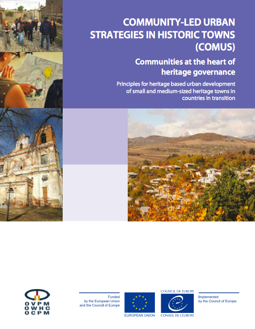 COMUS final publication