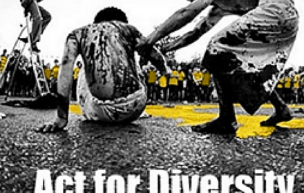 Act for Diversity