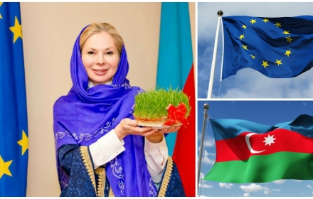 Culture as a bridge: bringing Europeans and Azerbaijanis closer together