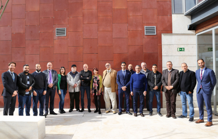 EU-funded SAFEMED trains Flag State inspectors of the Mediterranean region