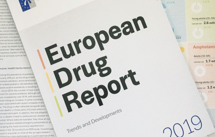EU4Monitoring Drugs bursaries offered for the 2020 National Institute on Drug Abuse International Forum in Florida