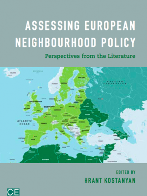 Assessing the European Neighbourhood Policy: Perspectives from the literature