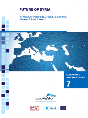Future of Syria: EuroMeSCo Joint Policy Study