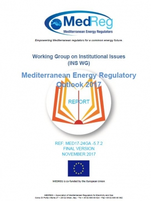 MEDREG Regulatory Outlook
