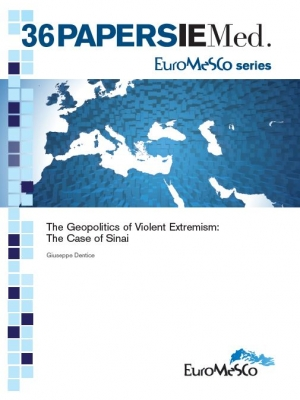 EuroMeSCo Series: The Geopolitics of Violent Extremism – The case of Sinai