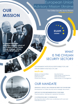 European Union Advisory Mission Ukraine