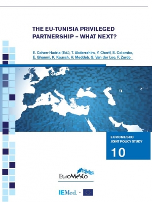 EuroMeSCo Joint Policy Study – The EU-Tunisia Provileged Partnership – What next ?