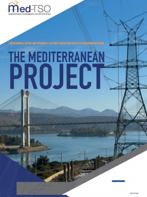 The Mediterranean Project 2015-2018 closing publication cover