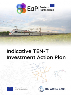 Indicative TEN-T Investment Action Plan