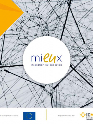 """MIgration EU eXpertise"" (MIEUX) publishes 2018 Annual Report"