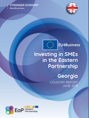 EU4Business Country Report 2019 - Georgia