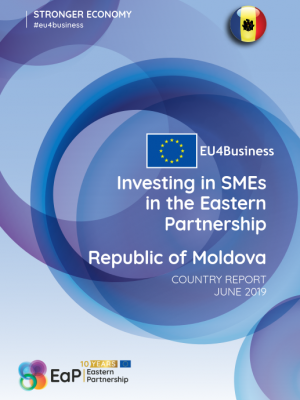 EU4Business Country Report 2019 - Republic of Moldova